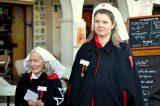 2011 Lourdes Pilgrimage - Random People Pictures (70/128)