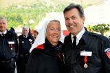 2011 Lourdes Pilgrimage - Random People Pictures (72/128)