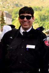 2011 Lourdes Pilgrimage - Random People Pictures (74/128)