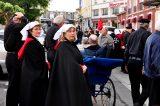 2011 Lourdes Pilgrimage - Random People Pictures (76/128)