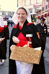 2011 Lourdes Pilgrimage - Random People Pictures (79/128)