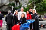 2011 Lourdes Pilgrimage - Random People Pictures (91/128)