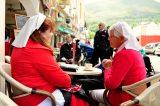 2011 Lourdes Pilgrimage - Random People Pictures (94/128)
