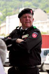 2011 Lourdes Pilgrimage - Random People Pictures (95/128)