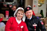 2011 Lourdes Pilgrimage - Random People Pictures (96/128)
