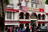 2011 Lourdes Pilgrimage - Random People Pictures (99/128)