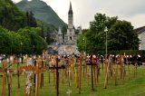 2011 Lourdes Pilgrimage - Random People Pictures (103/128)