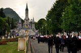 2011 Lourdes Pilgrimage - Random People Pictures (105/128)