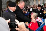 2011 Lourdes Pilgrimage - Random People Pictures (109/128)