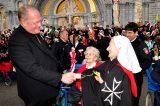 2011 Lourdes Pilgrimage - Random People Pictures (111/128)