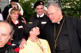 2011 Lourdes Pilgrimage - Random People Pictures (112/128)