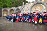 2011 Lourdes Pilgrimage - Random People Pictures (123/128)