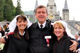 2011 Lourdes Pilgrimage - Random People Pictures (125/128)
