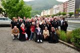2011 Lourdes Pilgrimage - States (2/31)