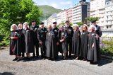 2011 Lourdes Pilgrimage - States (3/31)