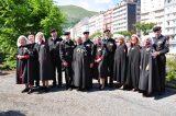 2011 Lourdes Pilgrimage - States (4/31)