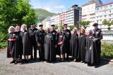 2011 Lourdes Pilgrimage - States (5/31)