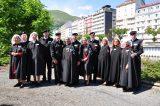 2011 Lourdes Pilgrimage - States (6/31)