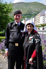2011 Lourdes Pilgrimage - States (7/31)