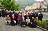 2011 Lourdes Pilgrimage - States (10/31)