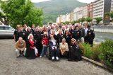 2011 Lourdes Pilgrimage - States (14/31)