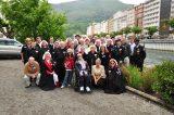 2011 Lourdes Pilgrimage - States (15/31)