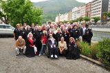 2011 Lourdes Pilgrimage - States (16/31)