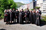 2011 Lourdes Pilgrimage - States (29/31)