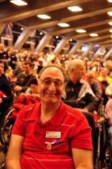 2011 Lourdes Pilgrimage - Sunday Mass (3/49)