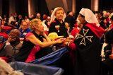 2011 Lourdes Pilgrimage - Sunday Mass (5/49)
