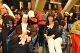 2011 Lourdes Pilgrimage - Sunday Mass (6/49)