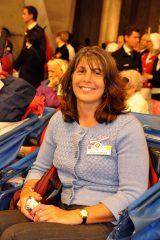 2011 Lourdes Pilgrimage - Sunday Mass (7/49)