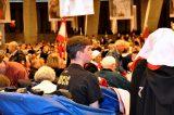 2011 Lourdes Pilgrimage - Sunday Mass (9/49)