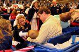 2011 Lourdes Pilgrimage - Sunday Mass (10/49)