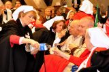 2011 Lourdes Pilgrimage - Sunday Mass (13/49)