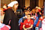 2011 Lourdes Pilgrimage - Sunday Mass (14/49)