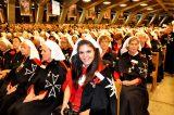 2011 Lourdes Pilgrimage - Sunday Mass (15/49)