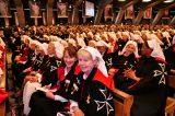 2011 Lourdes Pilgrimage - Sunday Mass (17/49)