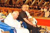 2011 Lourdes Pilgrimage - Sunday Mass (19/49)