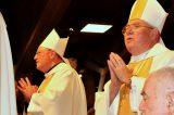 2011 Lourdes Pilgrimage - Sunday Mass (20/49)