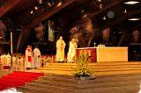 2011 Lourdes Pilgrimage - Sunday Mass (24/49)