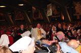 2011 Lourdes Pilgrimage - Sunday Mass (27/49)