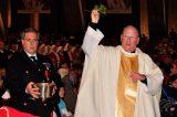 2011 Lourdes Pilgrimage - Sunday Mass (28/49)