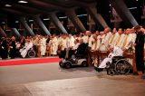 2011 Lourdes Pilgrimage - Sunday Mass (31/49)