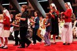 2011 Lourdes Pilgrimage - Sunday Mass (33/49)