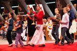 2011 Lourdes Pilgrimage - Sunday Mass (35/49)
