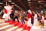 2011 Lourdes Pilgrimage - Sunday Mass (37/49)