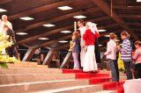 2011 Lourdes Pilgrimage - Sunday Mass (38/49)
