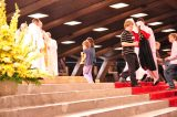 2011 Lourdes Pilgrimage - Sunday Mass (39/49)