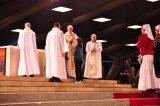 2011 Lourdes Pilgrimage - Sunday Mass (40/49)